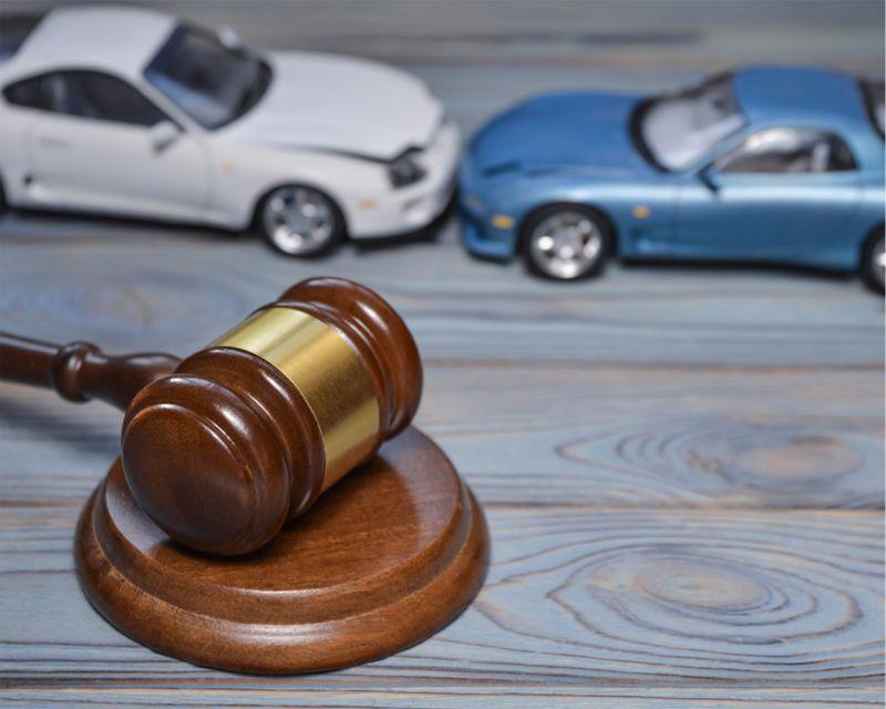 תביעת נזק רכוש לרכב
